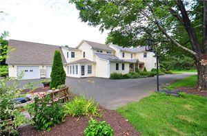 Photo of 199 Barn Door Hills Road, Granby, CT 06035 (MLS # 170001482)
