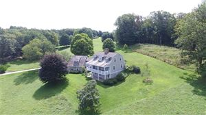 Photo of 11 Sunset Avenue, Chester, CT 06412 (MLS # 170107482)