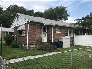 Photo of 350 Stonybrook Road, Stratford, CT 06614 (MLS # 170116482)