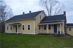 Photo of 1139 Route 171, Woodstock, CT 06281 (MLS # 170211482)