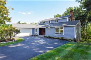 Photo of 185 Robeth Lane, Wethersfield, CT 06109 (MLS # 170226482)