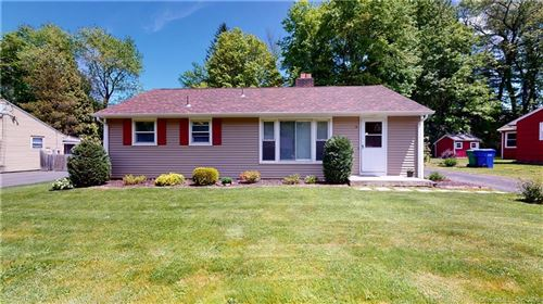 Photo of 8 Cottage Grove Circle, Bloomfield, CT 06002 (MLS # 170299482)