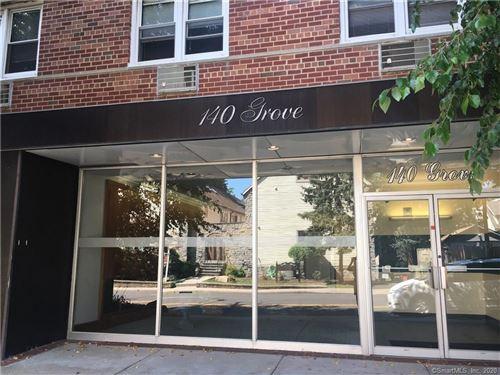 Photo of 140 Grove Street #6C, Stamford, CT 06901 (MLS # 170326482)