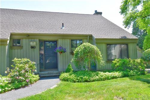 Photo of 819 Heritage Village #B, Southbury, CT 06488 (MLS # 170407482)
