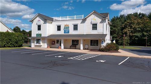 Photo of 412 West Avon Road, Avon, CT 06001 (MLS # 170435482)