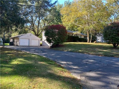 Photo of 51 Bald Hill Road, Tolland, CT 06084 (MLS # 170446482)