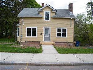 Photo of 37 Lawrence Street, Vernon, CT 06066 (MLS # 170083483)