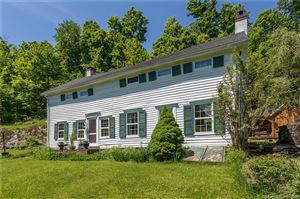 Photo of 57 Spring Lake Road, Sherman, CT 06784 (MLS # 170086483)