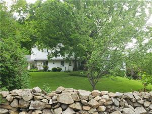 Photo of 10 Paddy Hollow Road, Bethlehem, CT 06751 (MLS # 170088483)