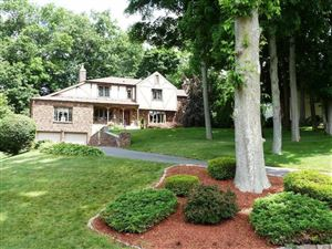Photo of 107 Marcy Drive, Southington, CT 06489 (MLS # 170098483)