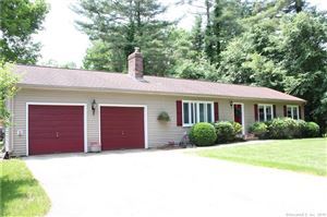 Photo of 3135 South Street, Coventry, CT 06238 (MLS # 170209483)
