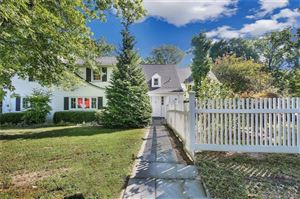 Photo of 28 Porter Hill Road, Middlebury, CT 06762 (MLS # 170231483)
