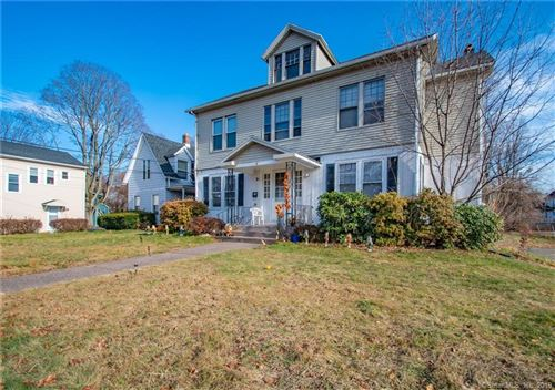 Photo of 47 Cottage Street, Manchester, CT 06040 (MLS # 170252483)