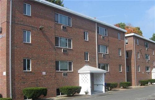 Photo of 39 Washington Street #301, Bristol, CT 06010 (MLS # 170262483)
