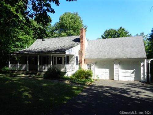 Photo of 134 Forest Avenue, Winchester, CT 06098 (MLS # 170390483)