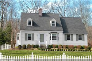 Tiny photo for 136 North Wilton Road, New Canaan, CT 06840 (MLS # 170050484)