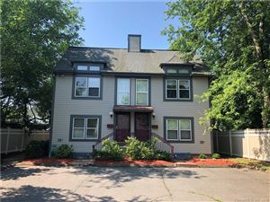 Photo of 19-B Dewey Place #B, Plainville, CT 06062 (MLS # 170101484)
