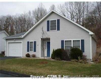 Photo of 25 Trading Cove Circle #25, Norwich, CT 06360 (MLS # 170273484)