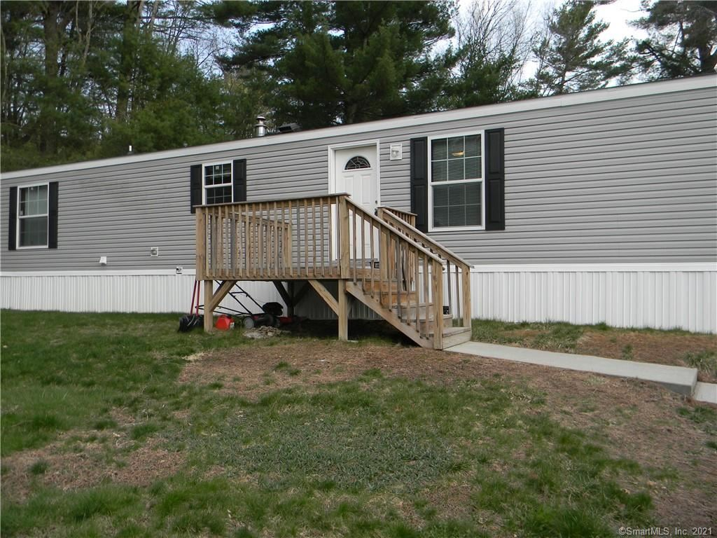 81 R And R Park, Killingly Center, CT 06241 - #: 170391484