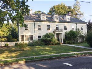 Photo of 275 Kenyon Street, Hartford, CT 06105 (MLS # 170014485)