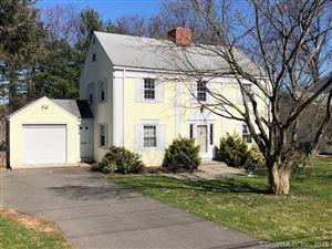 Photo of 54 Blue Ridge Lane, West Hartford, CT 06117 (MLS # 170097485)