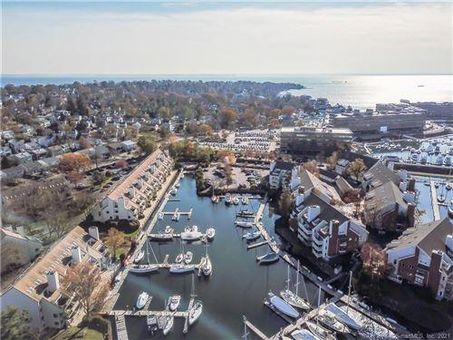 Photo of 123 Harbor Drive #209, Stamford, CT 06902 (MLS # 170388485)