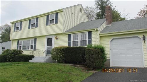Photo of 78 Highview Drive, Rocky Hill, CT 06067 (MLS # 170398485)