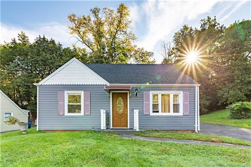 Photo of 48 Hawthorne Road, New Haven, CT 06513 (MLS # 170445485)