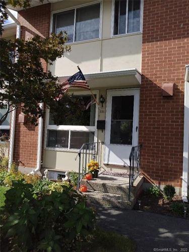 Photo of 231 Centerbrook Road, Hamden, CT 06518 (MLS # 170446485)