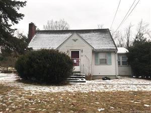 Photo of 89 Windsor Avenue, Vernon, CT 06066 (MLS # 170057486)