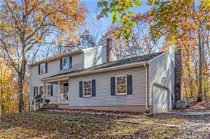 Photo of 128 Meadow Hills Drive, Guilford, CT 06437 (MLS # 170142486)