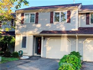 Photo of 84 Copper Beech Drive #84, Rocky Hill, CT 06067 (MLS # 170239486)