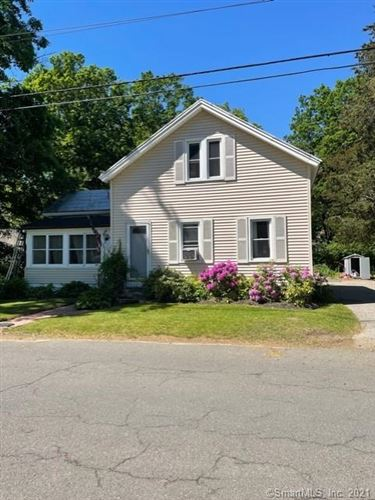 Photo of 33 Wickett Street, New Hartford, CT 06057 (MLS # 170404486)