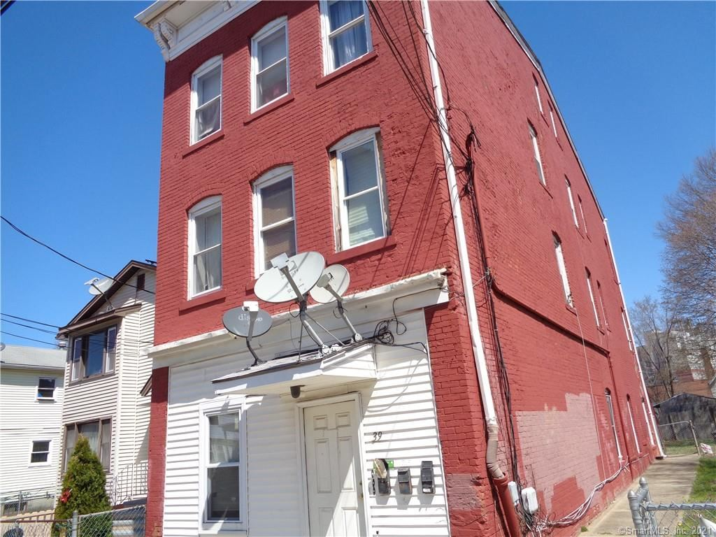39 Hallock Street, New Haven, CT 06519 - #: 170397486