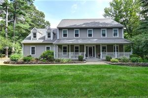 Photo of 9 Forest View Lane, Hebron, CT 06248 (MLS # 170102487)