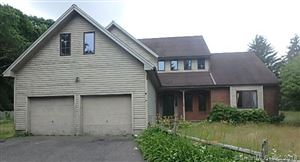 Photo of 92 White Birch Lane, Bethlehem, CT 06751 (MLS # 170133487)