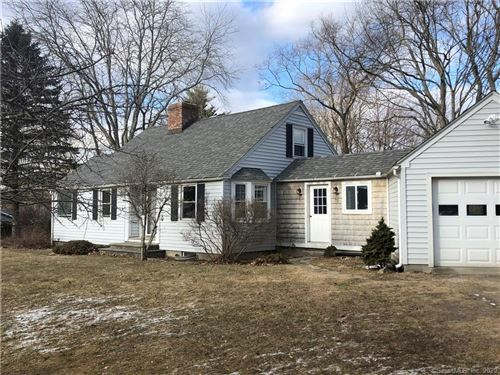 Photo of 72 Old Turnpike Road, North Canaan, CT 06018 (MLS # 170276487)