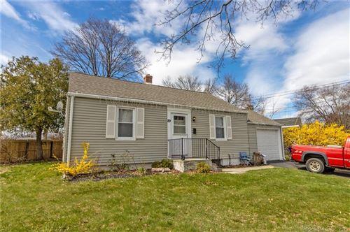 Photo of 89 Lafayette Avenue, East Hartford, CT 06118 (MLS # 170285487)