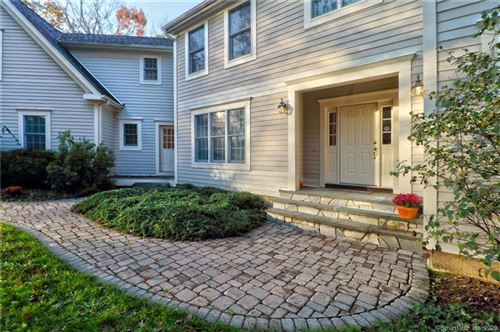 Photo of 11 Amadeo Drive, Bethany, CT 06524 (MLS # 170350487)