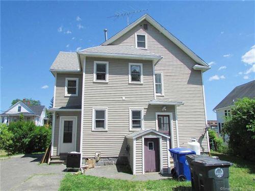 Photo of 125 Brightwood Avenue, Torrington, CT 06790 (MLS # 170387487)