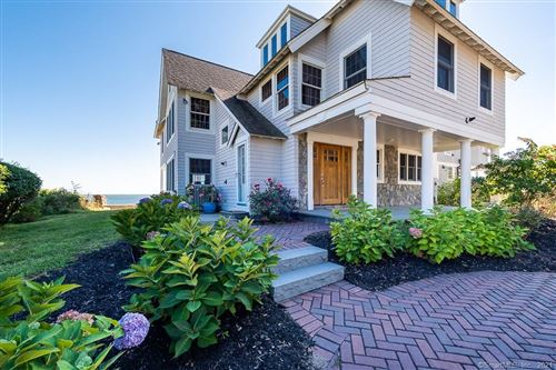 Photo of 80 Middle Beach Road, Madison, CT 06443 (MLS # 170443487)