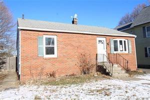 Photo of 24 Polk Avenue, Waterbury, CT 06708 (MLS # 170043488)
