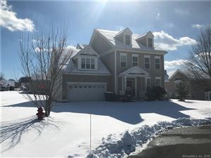 Photo of 4 Colonial Court #4, Middlebury, CT 06762 (MLS # 170053488)
