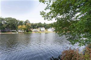 Photo of 49 Pine Drive, Burlington, CT 06013 (MLS # 170071488)