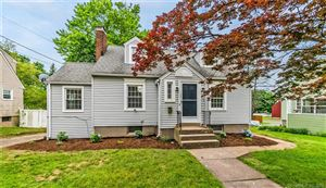 Photo of 537 Forbes Street, East Hartford, CT 06118 (MLS # 170086488)