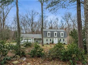 Photo of 27 Forge Drive, Avon, CT 06001 (MLS # 170146488)