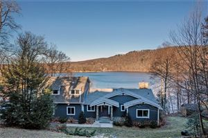 Photo of 11 Deer Run Trail, Sherman, CT 06784 (MLS # 170154488)