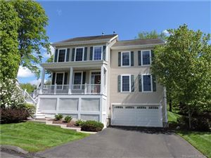 Photo of 15 Concord Court #15, Southbury, CT 06488 (MLS # 170194488)