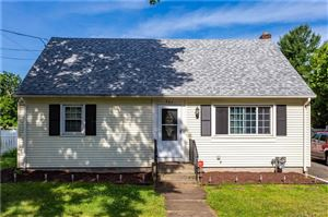 Photo of 887 Oak Street, East Hartford, CT 06118 (MLS # 170211488)