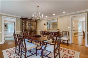 Tiny photo for 319 Lost District Drive, New Canaan, CT 06840 (MLS # 99189488)